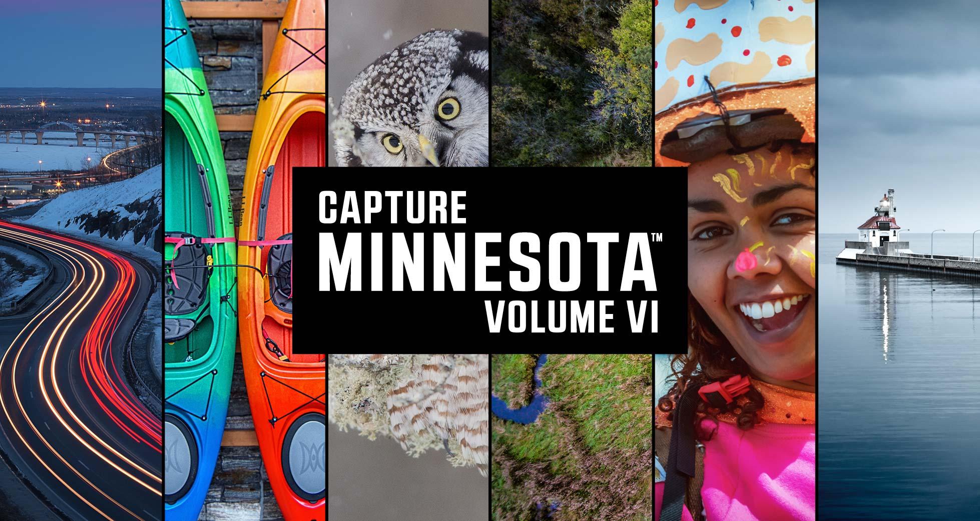 Announcing Capture Minnesota 6